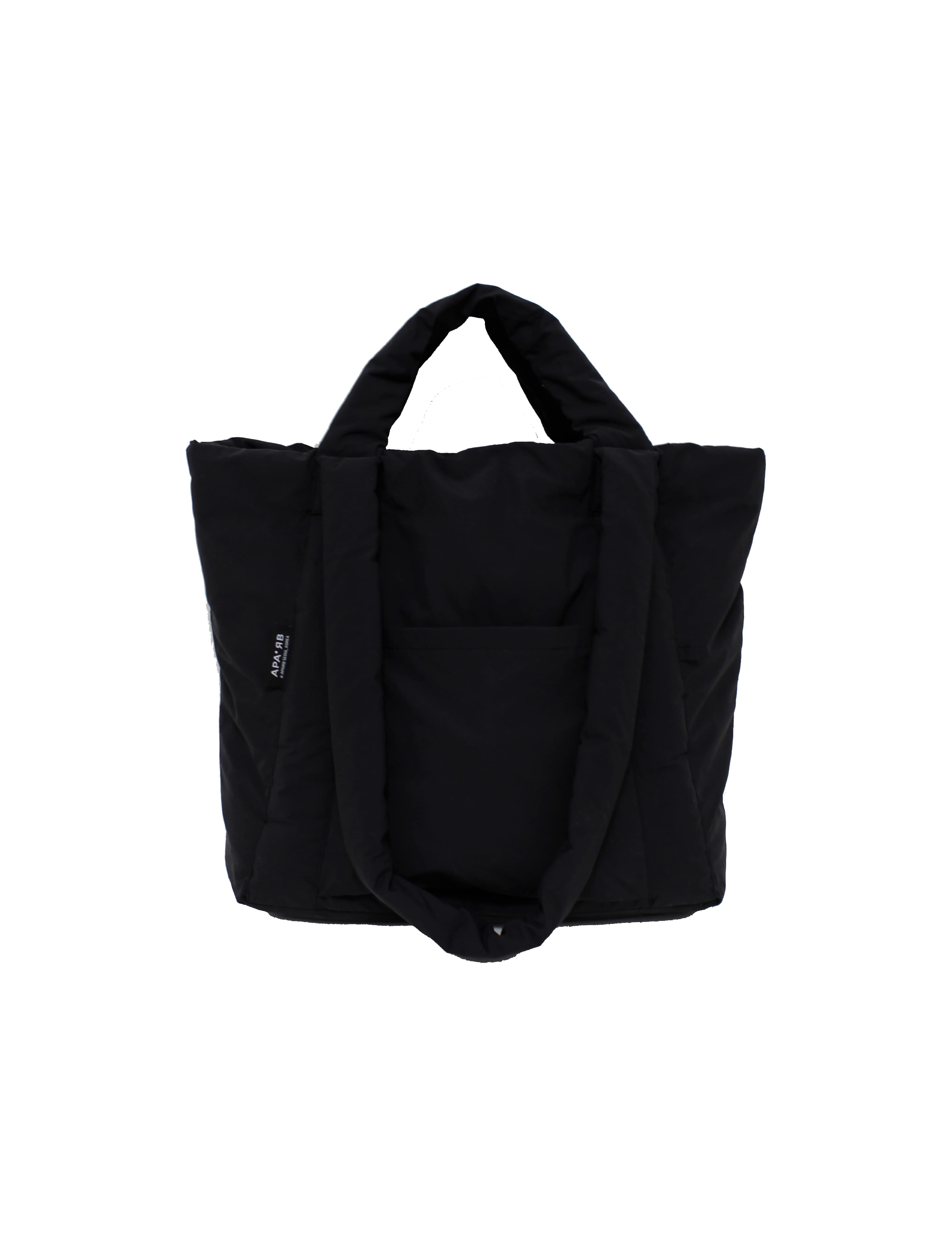Winter Limited Bag (Black)
